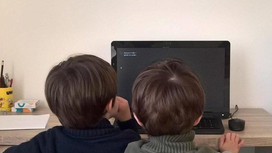 Enfants et écrans sont-ils des motsqui vont très bien ensemble ? Réponse jeudi 14 février à 20 h 30.