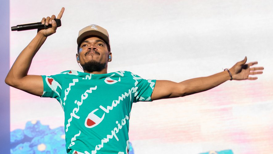 Chance the Rapper dévoilera un nouvel album en juillet.