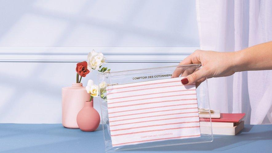 Birchbox s'associe avec Comptoir des Cotonniers autour d'une box printanière.