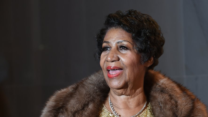 Aretha Franklin reste jusqu'à aujourd'hui l'une des plus grandes icônes de la musique après avoir remporté 18 Grammy Awards, l'équivalent des Oscars pour le monde de la musique.