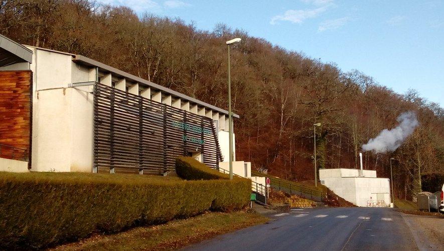 La chaufferie bois participe à la transition écologique et énergétique.