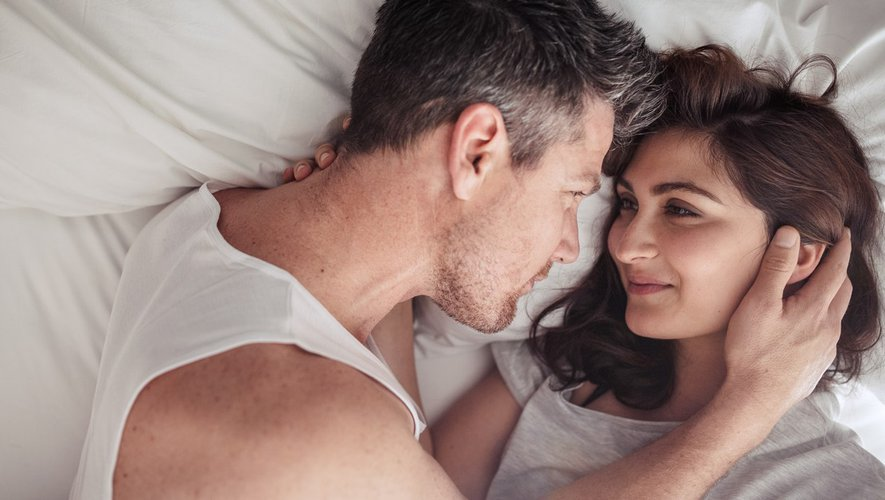 Après l'accouchement, parlons sexualité sans pression !