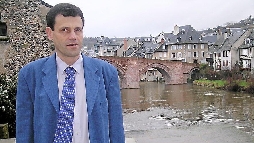 Eric Picard, maire, a tenté de jouer le rôle de médiateur.