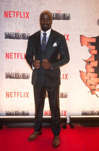 "Mike Colter sera à l'affiche du drame ""Breakthrough"", le 19 juin prochain au cinéma."