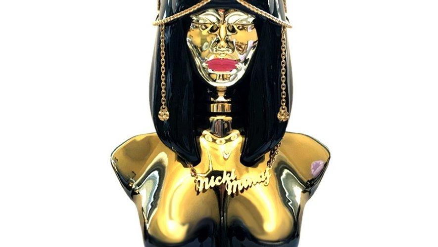Parfum en série limitée Queen par Nicki Minaj et Luxe Brands