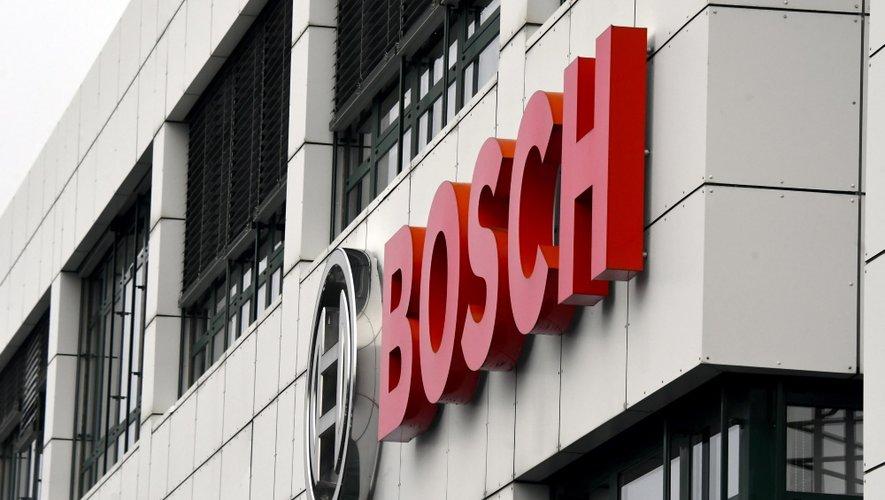 Le rassemblement final aura lieu sur le parking de l'usine Bosch.