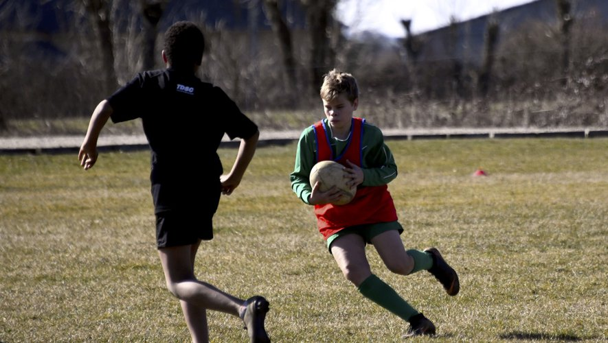 Les collèges aveyronnais ont fait leurs Jeux des sports d'équipe.