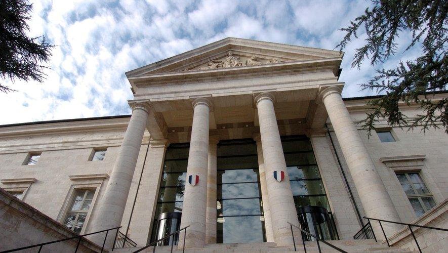 Un jeune Millavois condamné à huit mois de prison ferme, ce mercredi après-midi, à Rodez.