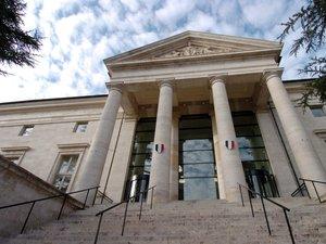 Le quadragénaire était jugé, vendredi 19 avril, devant le tribunal correctionnel de Rodez.