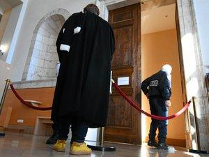 Le tribunal correctionnel de l'Aveyron statuera ce vendredi.