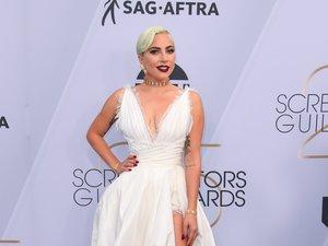 """Lady Gaga est nommée aux Oscars pour """"A Star is Born"""""""
