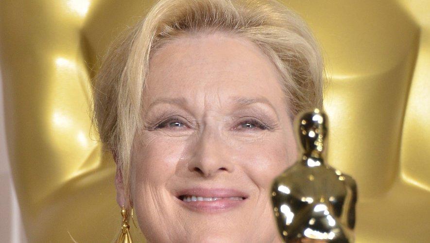 C'est Meryl Streep qui détient le record du plus grand nombre de nominations chez les comédiens, avec 21 sélections au total
