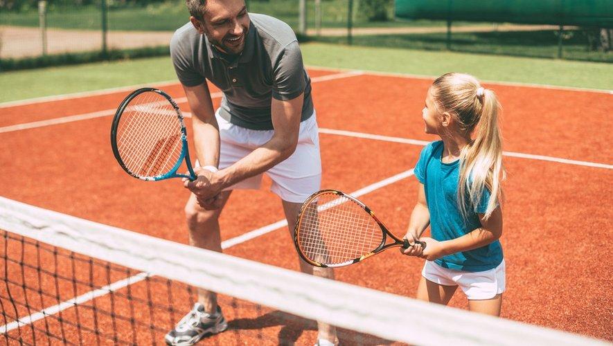 Les 6 commandements pour les parents d'un jeune sportif