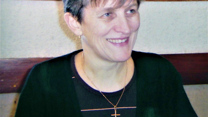 Anne-Marie Vayre-Boyer.