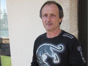 José Dosantos