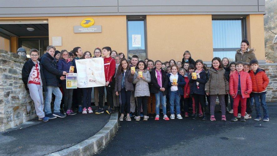 Un grand élan de solidaritéà l'école de Ségur.