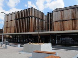 Le Conservatoire national des arts et des métiers propose des formations professionnelles, continues et initiales à Millau.