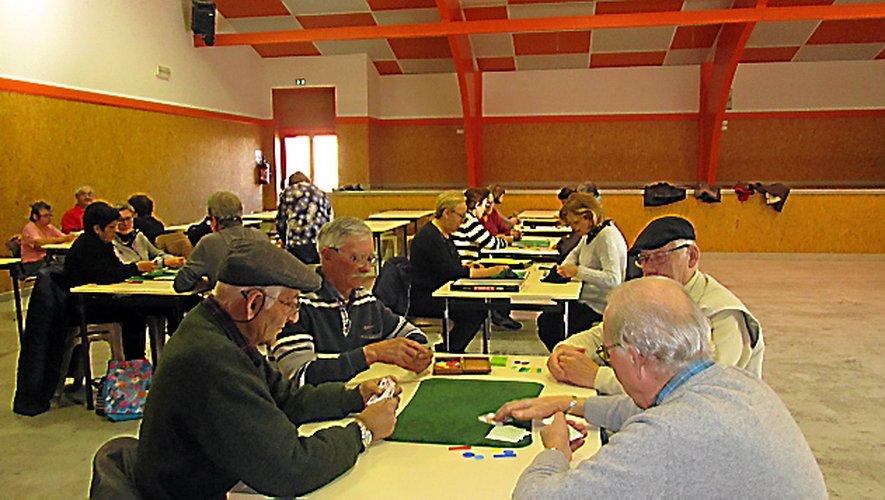 Jeux de cartes, de chiffres ou de lettres.