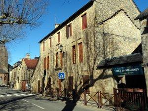 L'école privée, quasi centenaire, la dernière du village, pourrait fermer ses portes dans quelques mois.