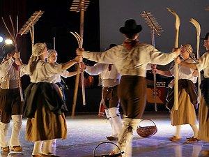 Samedi à la salle des fêtes de Rodez, se déroulera la 40e Nuit de l'Escloupeto.
