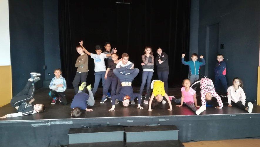 La danse hip-hop figure au rang des activités proposées à la MJC. Rendez-vous jeudi 7 mars.