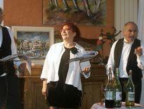 In vino véritas, des lectures théâtralisées autour du vin.