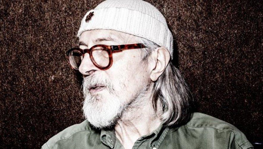 Bill Deraime, légende du blues français.