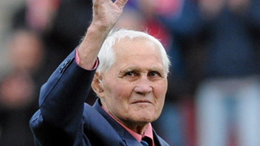 Raoul Barrière a entraîné Millau durant dix-huit mois à cheval sur 1980 et 1981.