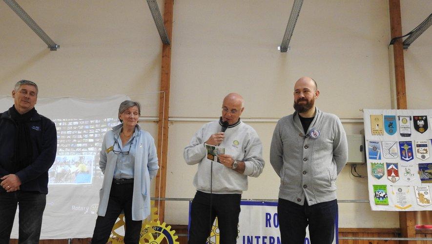 Le Rotary organisera la neuvième édition de l'Épi Rando