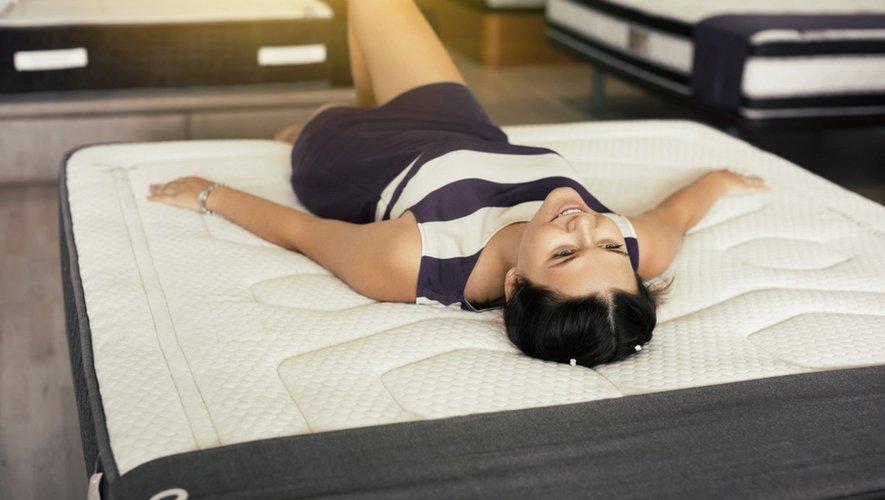 Journée internationale du sommeil : comment choisir votre literie ?