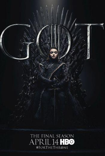 """""""Game of Thrones"""" reviendra le 14 avril sur HBO aux Etats-Unis et sur OCS en France"""