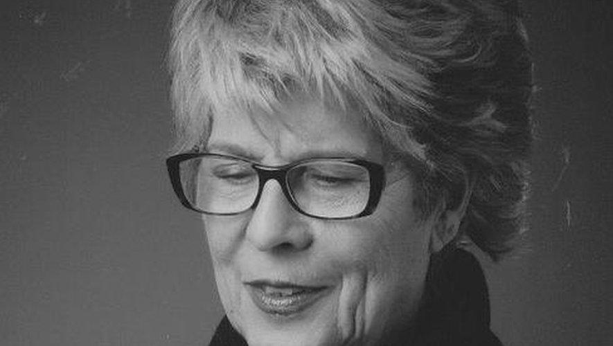 Anne-Marie Bernad animera une soirée poésie, samedi 23 mars, à 18 heures, à l'Espace culturel.