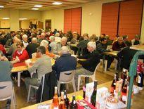 Quarante équipes réunies pour la belote de printemps