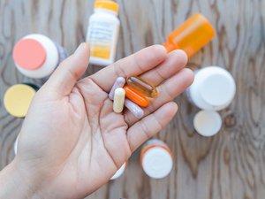 En pharmacie, les produits les plus vendus sont ceux censés améliorer la digestion et le transit, devant ceux liés à l'humeur et au stress.