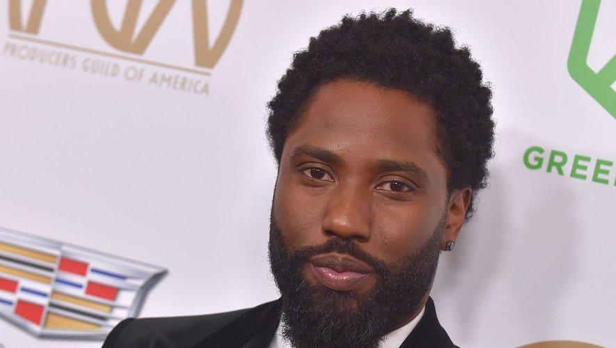 John David Washington est le fils du célèbre acteur, Denzel Washington.