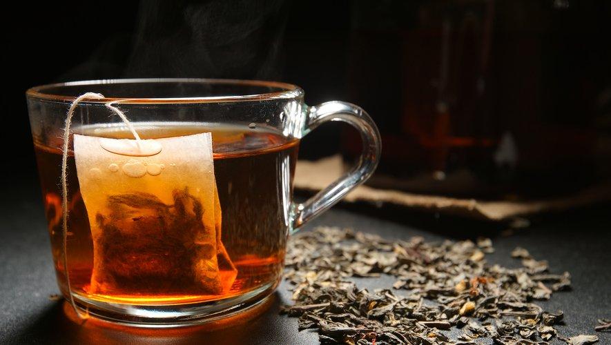 Boire du thé chaud représente un danger mortel, selon des scientifiques