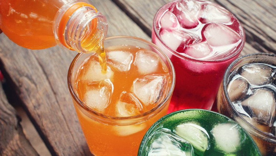 Quand les boissons sucrées réduisent l'espérance de vie