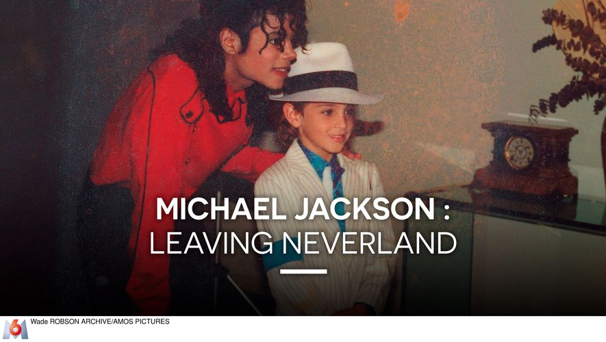 """""""Michael Jackson : Leaving Neverland"""" a d'abord été diffusé sur HBO aux Etats-Unis les 3 et 4 mars dernier."""