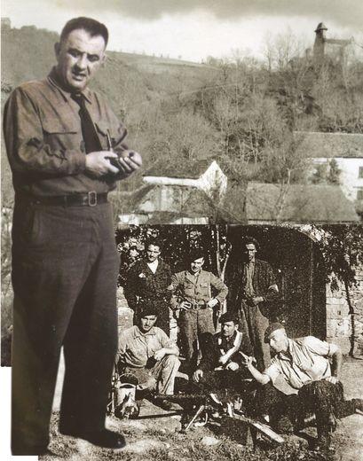 L'histoire d'un maquis aveyronnais et tarnais dans la grande histoire de la Résistance Française