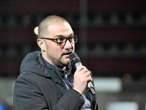 Pierre-Olivier Murat avance ses pions pour préparer le Raf à une possible montée en Ligue 2.