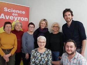 Avec un bilan financier positif en 2018, Science en Aveyron compte une nouvelle fois sur la Fête de la science pour pérenniser l'associ
