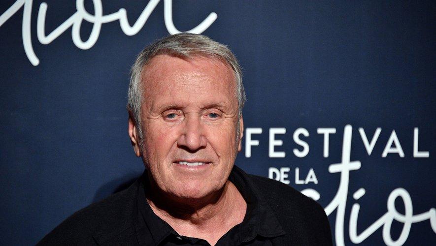 Yves Renier travaillerait pour TF1 sur l'adaptation de l'histoire du tueur en série Michel Fourniret
