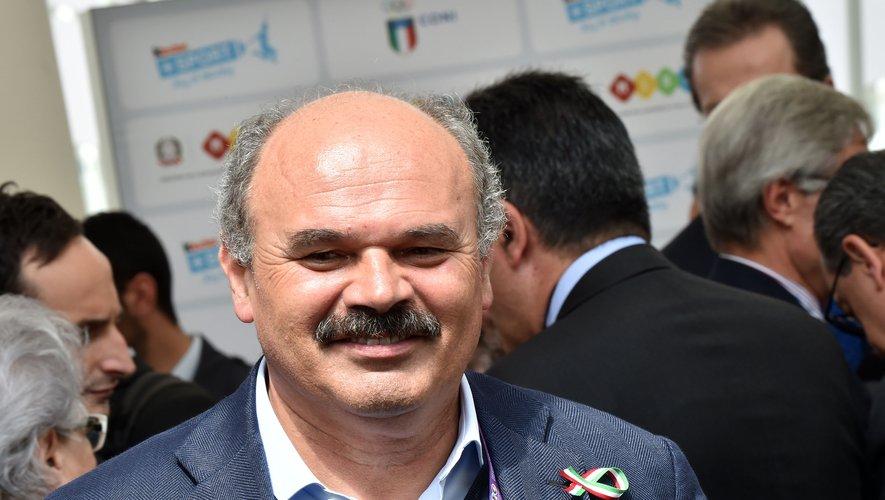 Oscar Farinetti incarne le succès d'Eataly