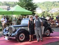 Avec le concours d'élégancele Festival Mécanique est devenu une manifestation d'envergure au niveau régional.
