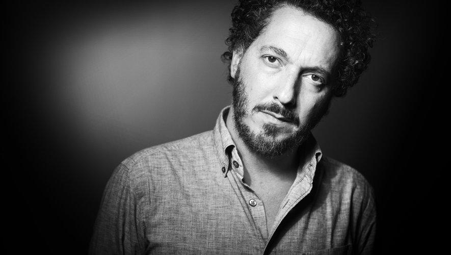 """Guillaume Gallienne a réalisé son premier film en 2013 avec """"Les garçons et Guillaume, à table !""""."""