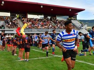 L'an dernier, Montpellier avait dominé l'équipe sud-africaine de Western province.