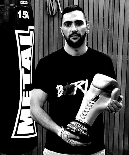 Julien Delrieu (75 kg).