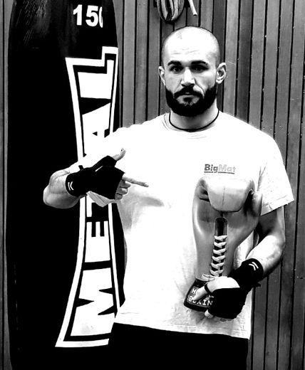 Rami Sallam (75 kg).