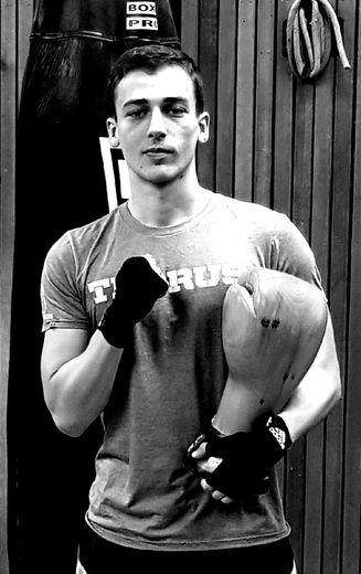 Justin Lachet (71 kg).