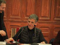 Laurent Tranier est apparu en force lors de cet acte budgétaire  faut-il y voir un signe.